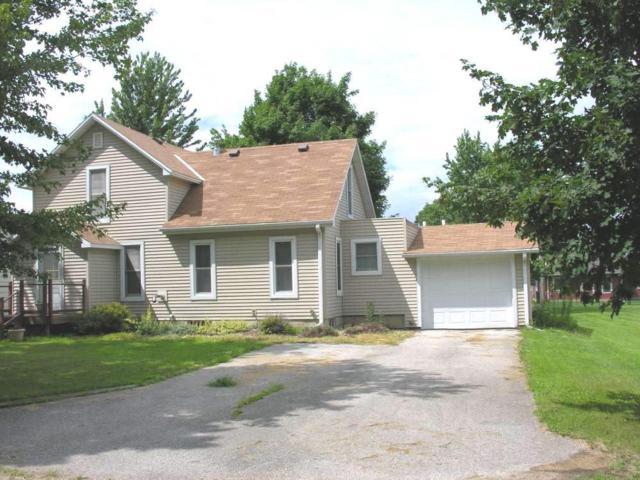 1309 Mechanic Street, Osage, IA 50461 (MLS #20183918) :: Amy Wienands Real Estate