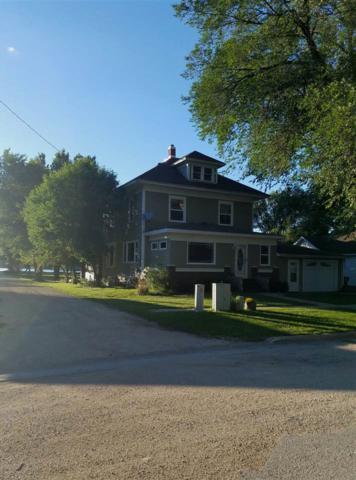 207 W Ely Street, Greene, IA 50636 (MLS #20183923) :: Amy Wienands Real Estate