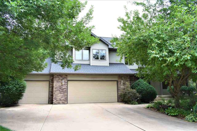 1003 Lakeview Drive, Cedar Falls, IA 50613 (MLS #20183941) :: Amy Wienands Real Estate