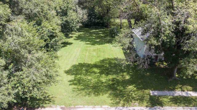 LOT 40 Cloverdale, Waterloo, IA 50703 (MLS #20184004) :: Amy Wienands Real Estate