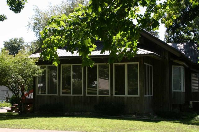 505 N 5th St, Greene, IA 50636 (MLS #20184015) :: Amy Wienands Real Estate