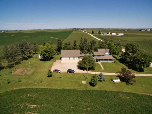 12828 Beck Road, Hudson, IA 50643 (MLS #20184028) :: Amy Wienands Real Estate
