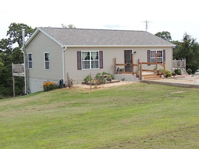 1777 Views End Lane, Lansing, IA 52151 (MLS #20184111) :: Amy Wienands Real Estate