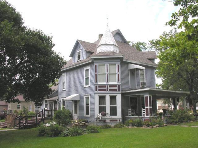 201 Walnut Street, Riceville, IA 50466 (MLS #20184200) :: Amy Wienands Real Estate