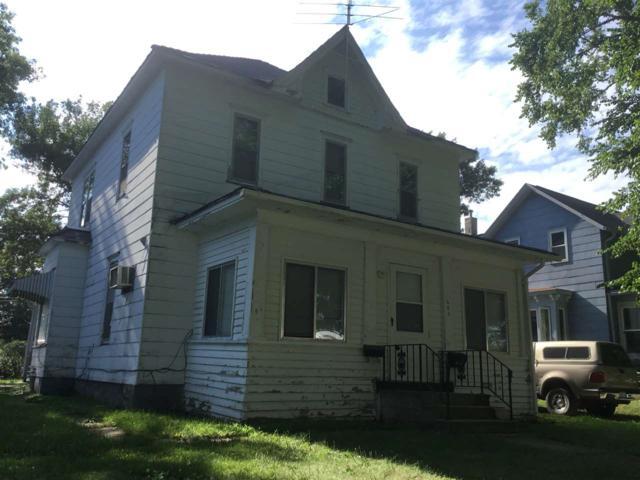 605 Blackhawk Street, Reinbeck, IA 50669 (MLS #20184281) :: Amy Wienands Real Estate