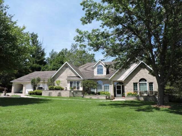 1103 Skyline Drive, Decorah, IA 52101 (MLS #20184330) :: Amy Wienands Real Estate
