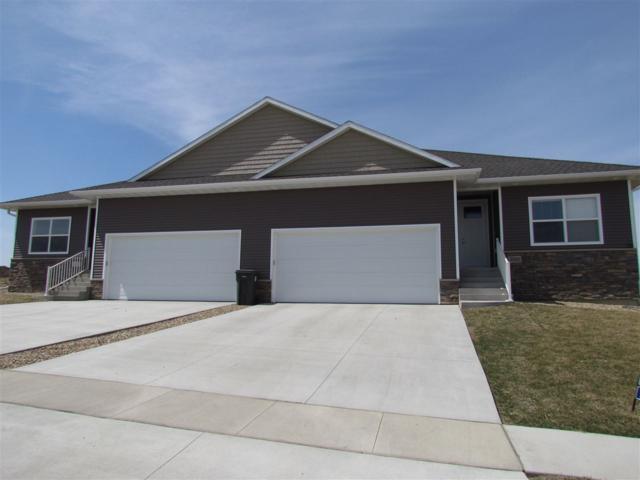 2323 Leigh Lane, Cedar Falls, IA 50613 (MLS #20184367) :: Amy Wienands Real Estate