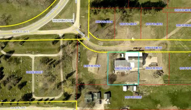 1054 NE 2nd Avenue, Waverly, IA 50677 (MLS #20184381) :: Amy Wienands Real Estate