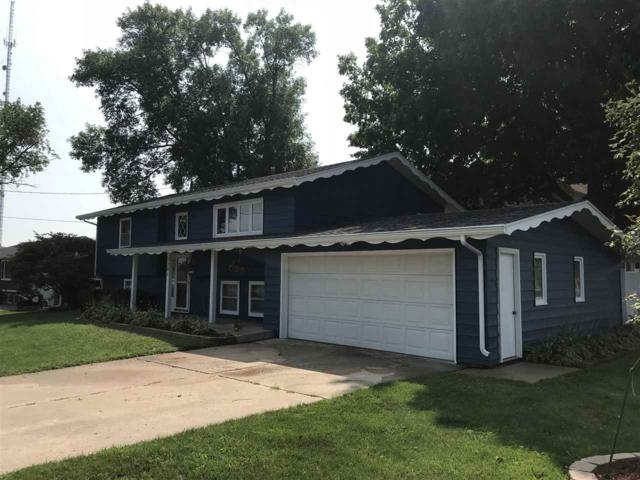 1201 12th Street, Grundy Center, IA 50638 (MLS #20184401) :: Amy Wienands Real Estate