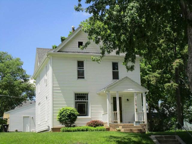 1619 Clay Street, Cedar Falls, IA 50613 (MLS #20184429) :: Amy Wienands Real Estate