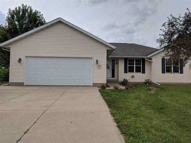 415 NE 14th Avenue, Independence, IA 50644 (MLS #20184495) :: Amy Wienands Real Estate