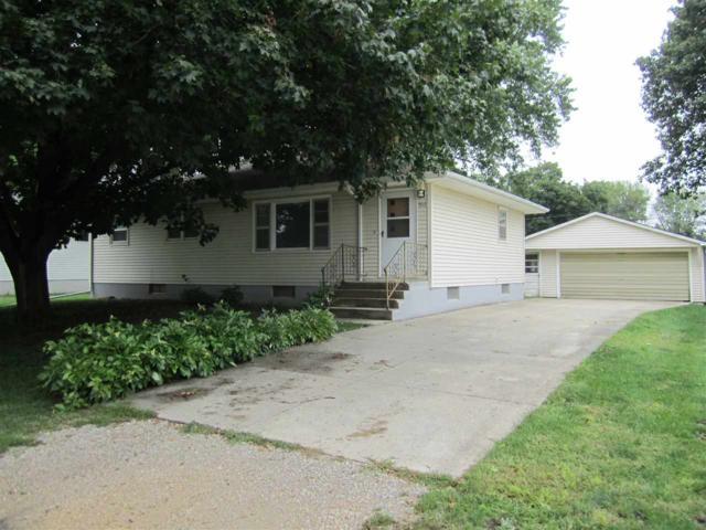 314 W Elder Street, Dike, IA 50624 (MLS #20184604) :: Amy Wienands Real Estate