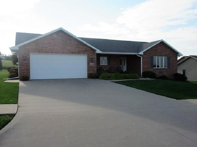 1003 Valley Drive, Monticello, IA 52310 (MLS #20184620) :: Amy Wienands Real Estate