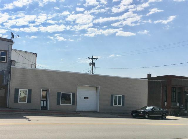 409 Commercial Street, Laporte City, IA 50651 (MLS #20184712) :: Amy Wienands Real Estate