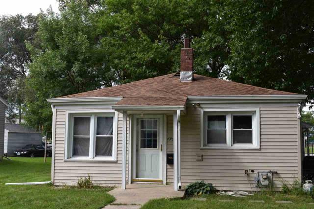 320 Ohio Street, Waterloo, IA 50702 (MLS #20184763) :: Amy Wienands Real Estate