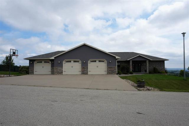 205 Nature Drive, McGregor, IA 52157 (MLS #20184768) :: Amy Wienands Real Estate