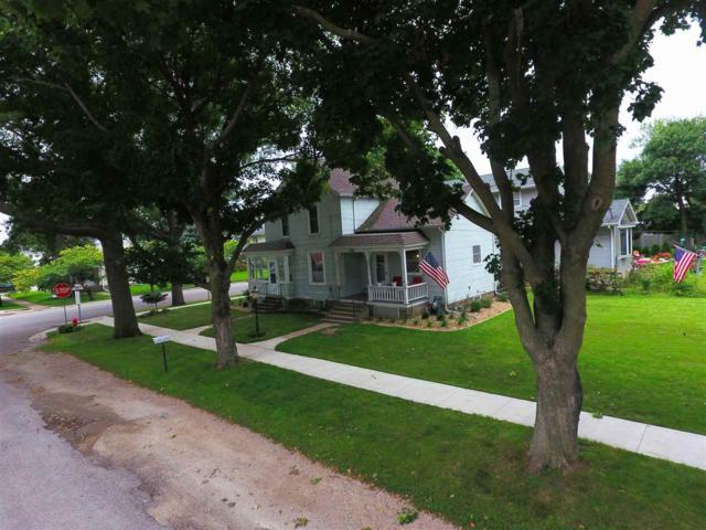 439 2nd Street, Dike, IA 50624 (MLS #20184787) :: Amy Wienands Real Estate