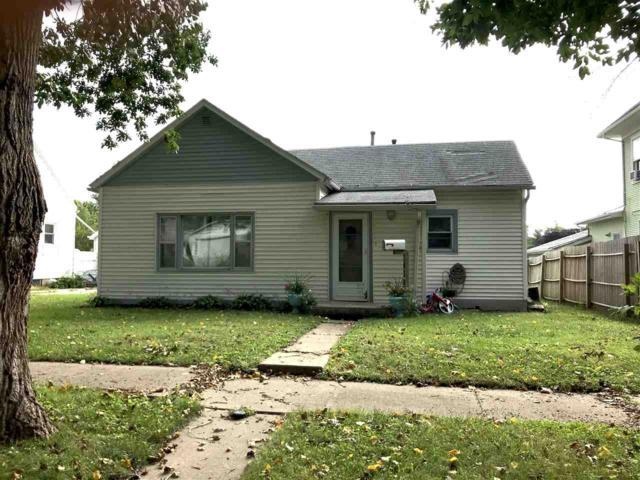 410 Center Street, Reinbeck, IA 50669 (MLS #20184835) :: Amy Wienands Real Estate