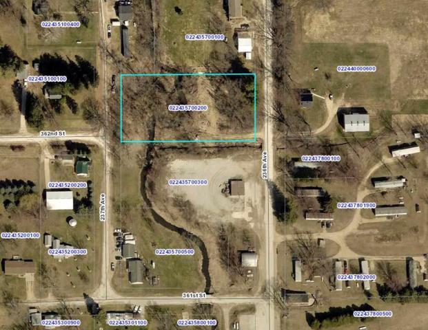 236th Avenue, Decorah, IA 52101 (MLS #20184859) :: Amy Wienands Real Estate
