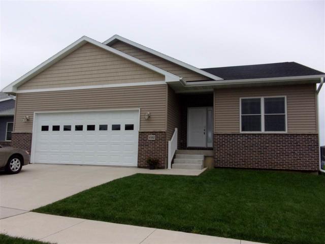 4302 Paddington Drive, Cedar Falls, IA 50613 (MLS #20184866) :: Amy Wienands Real Estate