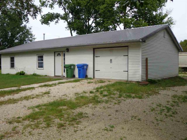 204 N Traer Street, Clarksville, IA 50619 (MLS #20184873) :: Amy Wienands Real Estate