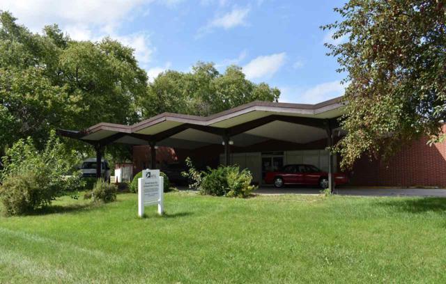 310 Upland Drive, Waterloo, IA 50701 (MLS #20184878) :: Amy Wienands Real Estate