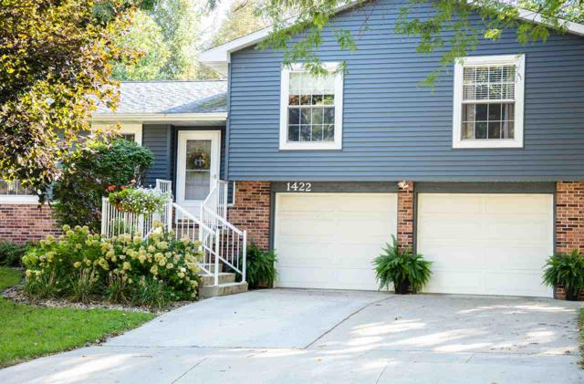 1422 Meadowbrook Lane, Waverly, IA 50677 (MLS #20184954) :: Amy Wienands Real Estate