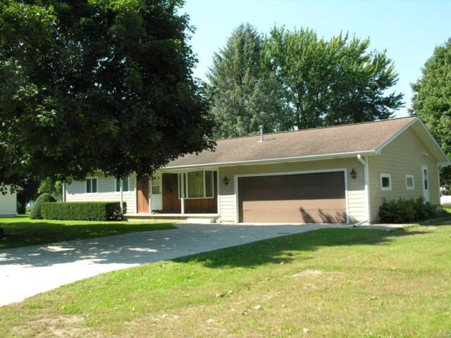 709 Cherry Street, Riceville, IA 50466 (MLS #20184972) :: Amy Wienands Real Estate