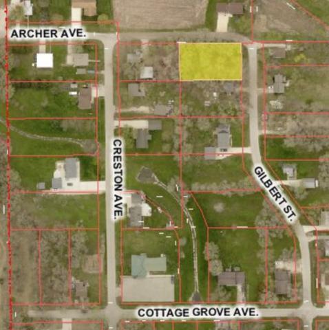Lot 23 Gilbert Street, Waterloo, IA 50707 (MLS #20185029) :: Amy Wienands Real Estate
