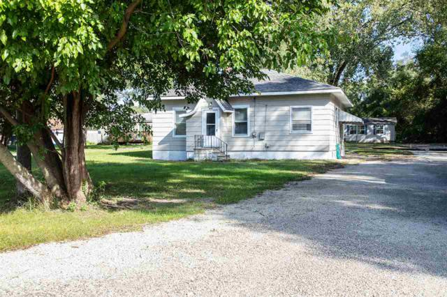 4537 Lafayette Road, Evansdale, IA 50707 (MLS #20185150) :: Amy Wienands Real Estate