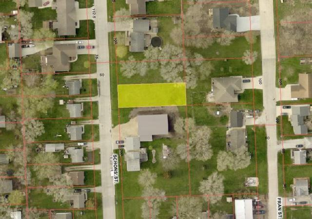 Schons Street, Evansdale, IA 50707 (MLS #20185207) :: Amy Wienands Real Estate