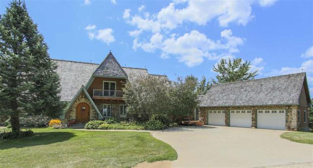 32068 Spring Avenue, New Hartford, IA 50660 (MLS #20185221) :: Amy Wienands Real Estate