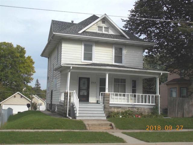 255 Hammond Avenue, Waterloo, IA 50702 (MLS #20185228) :: Amy Wienands Real Estate