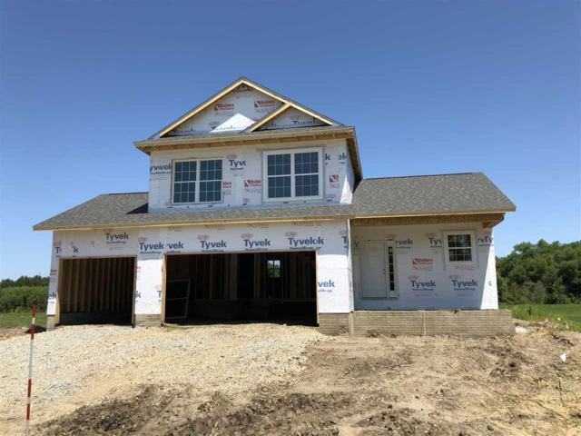 4432 Charm Drive, Waterloo, IA 50701 (MLS #20185239) :: Amy Wienands Real Estate