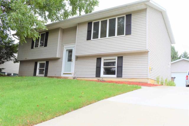 1427 Erik Road, Cedar Falls, IA 50613 (MLS #20185243) :: Amy Wienands Real Estate