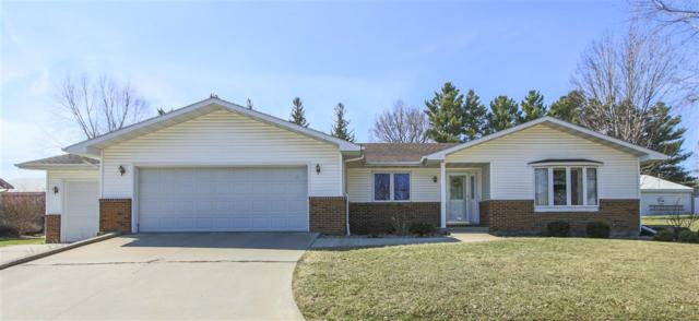 147 Eastgate Drive, Reinbeck, IA 50669 (MLS #20185253) :: Amy Wienands Real Estate