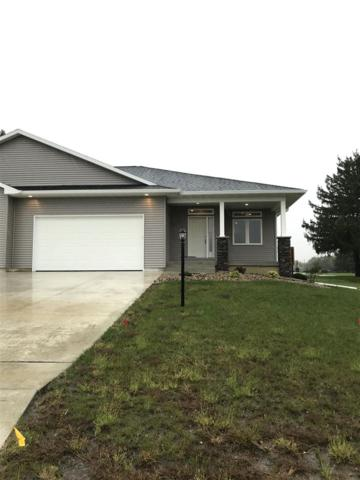 103 Southridge Drive, Reinbeck, IA 50669 (MLS #20185275) :: Amy Wienands Real Estate