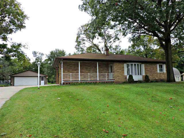 136 Central Avenue, Evansdale, IA 50707 (MLS #20185292) :: Amy Wienands Real Estate