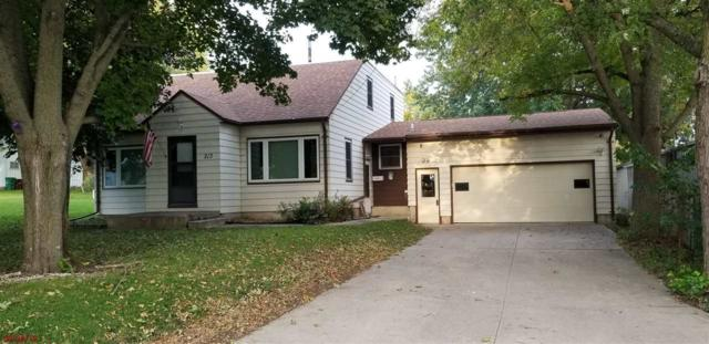 213 S 3rd Street, Raymond, IA 50667 (MLS #20185308) :: Amy Wienands Real Estate