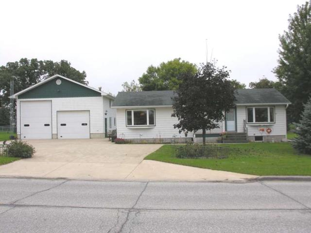 407 E Main Street, Riceville, IA 50466 (MLS #20185344) :: Amy Wienands Real Estate