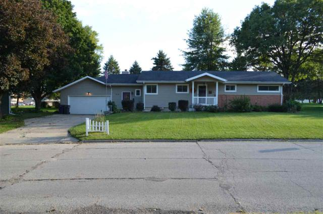 106 Valley Drive, Laporte City, IA 50651 (MLS #20185346) :: Amy Wienands Real Estate