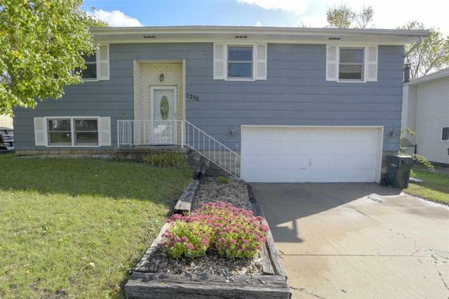 5308 Norse Drive, Cedar Falls, IA 50613 (MLS #20185350) :: Amy Wienands Real Estate