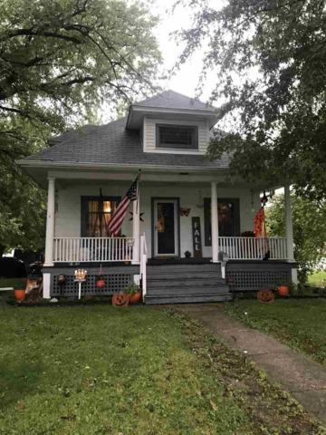 207 7th, Grundy Center, IA 50638 (MLS #20185360) :: Amy Wienands Real Estate