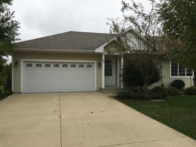807 Janet Drive, Dunkerton, IA 50626 (MLS #20185386) :: Amy Wienands Real Estate