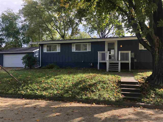 717 SW 2nd Street, Waverly, IA 50677 (MLS #20185405) :: Amy Wienands Real Estate