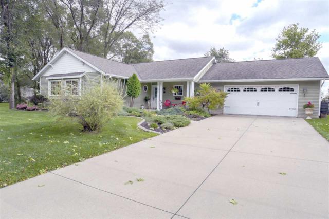 2009 Central Avenue, Cedar Falls, IA 50613 (MLS #20185408) :: Amy Wienands Real Estate