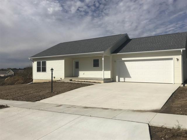 3805 Monaghan Drive, Waverly, IA 50677 (MLS #20185423) :: Amy Wienands Real Estate