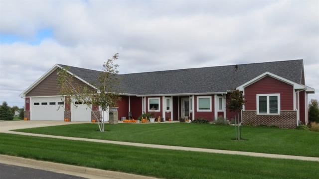 802 Eastview Drive, Parkersburg, IA 50665 (MLS #20185469) :: Amy Wienands Real Estate