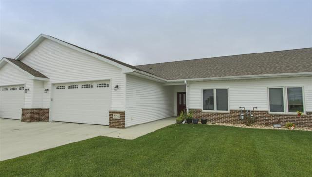 521 Autumn Lane, Cedar Falls, IA 50613 (MLS #20185474) :: Amy Wienands Real Estate