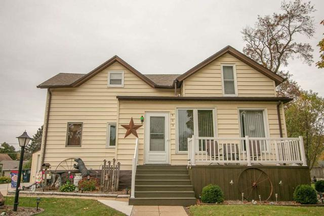 503 3rd Street, Parkersburg, IA 50665 (MLS #20185475) :: Amy Wienands Real Estate